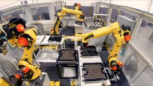 Fanuc Automation Comercial